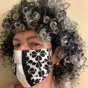 Kate Spade Original Mask Face Covering